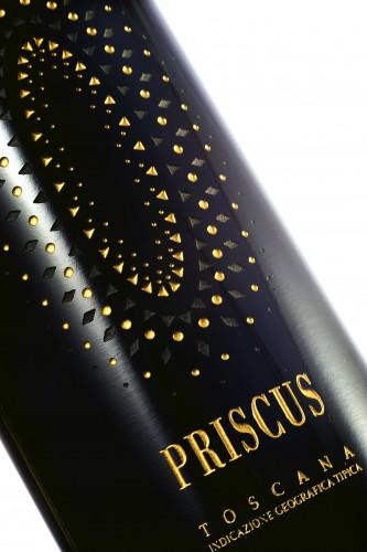 Priscus IGT04
